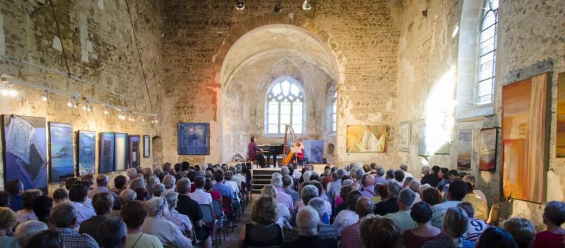 Bach & Jazz - M. Malenfant  & J. Expert