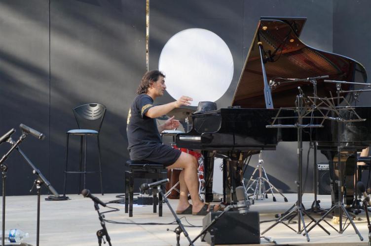 RDV Gershwin - Joachim Expert